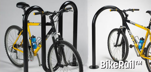 BikeRail Bike Racks