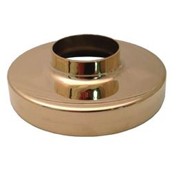 142080: Cover Flange