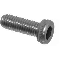 SHC3N1213-0750: Cap Screw
