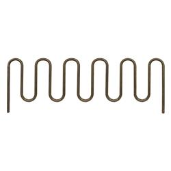 Eleven Loop Bike Rack SR11M