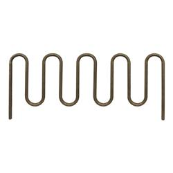 Nine Loop Bike Rack SR9M