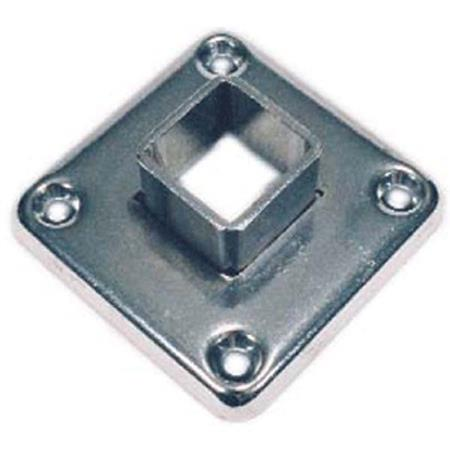 8908 flange wagner companies for 1 inch square floor flange